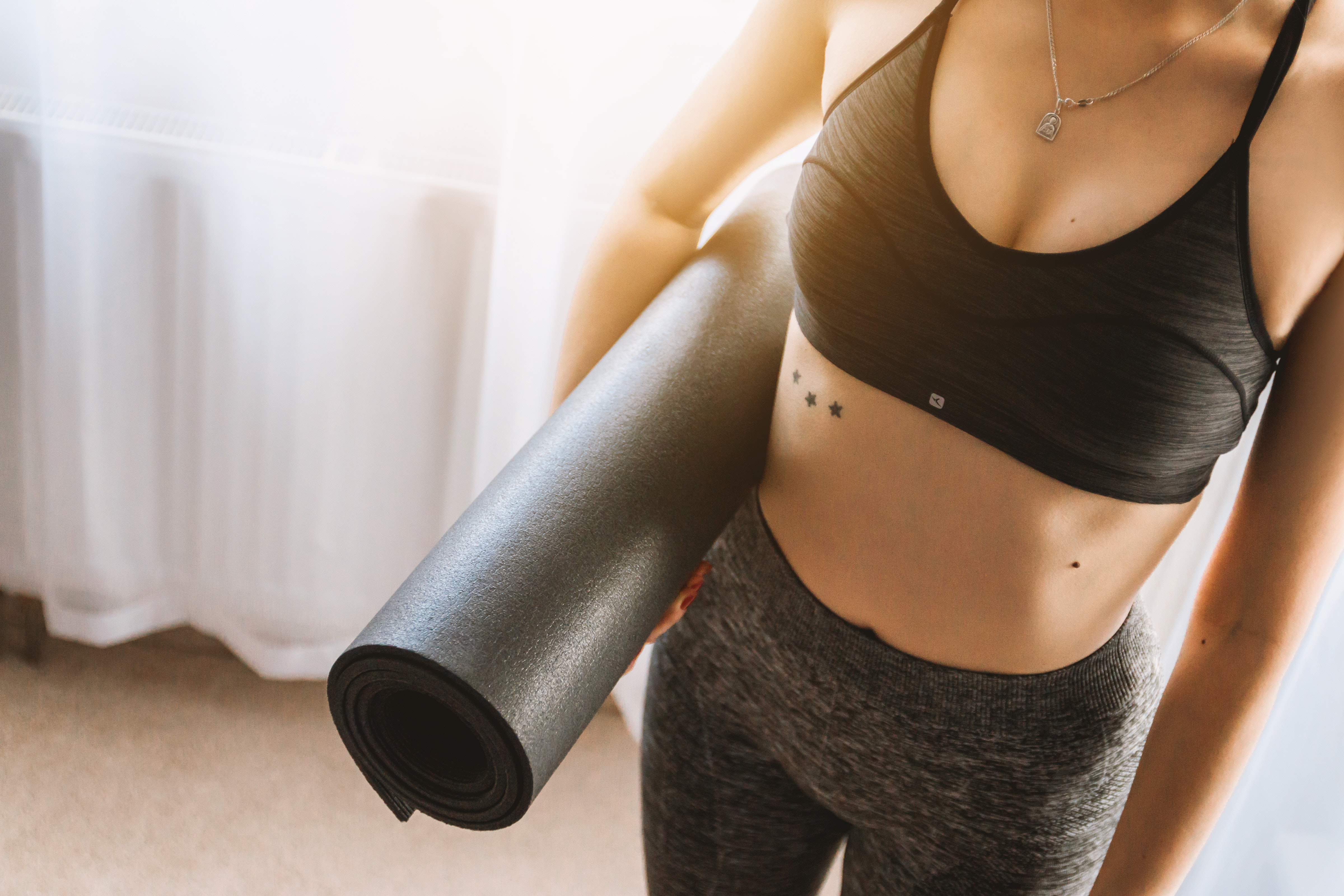 the hiit workout you can do anywhere