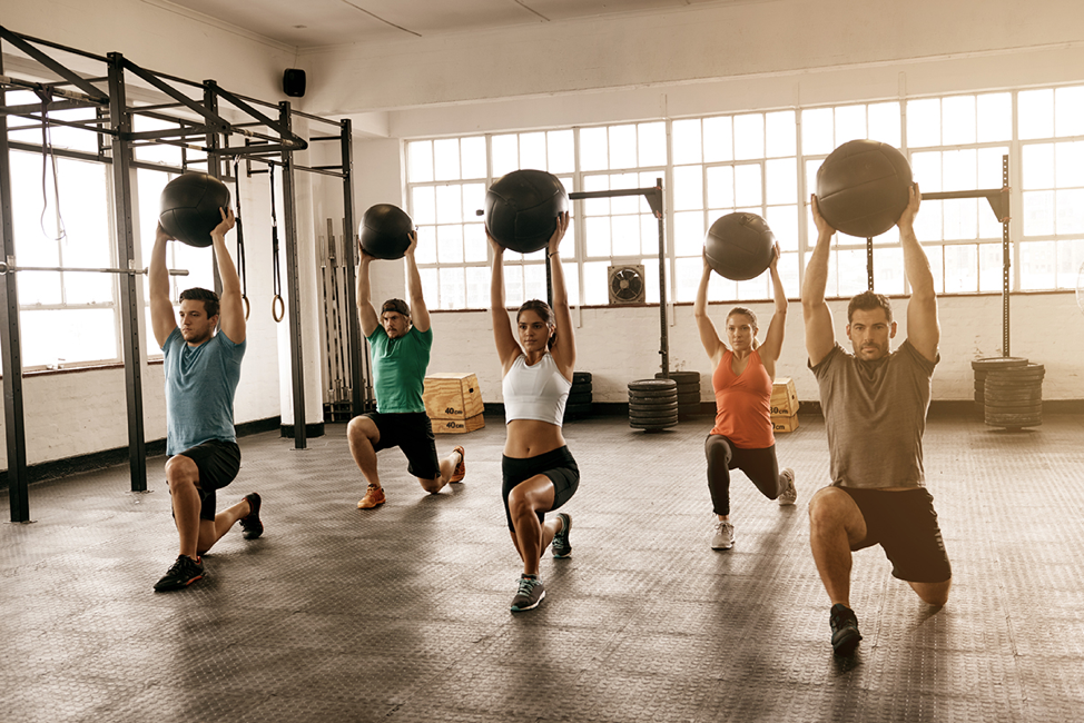 7 NYC Fitness Classes to Shake Up Your Routine
