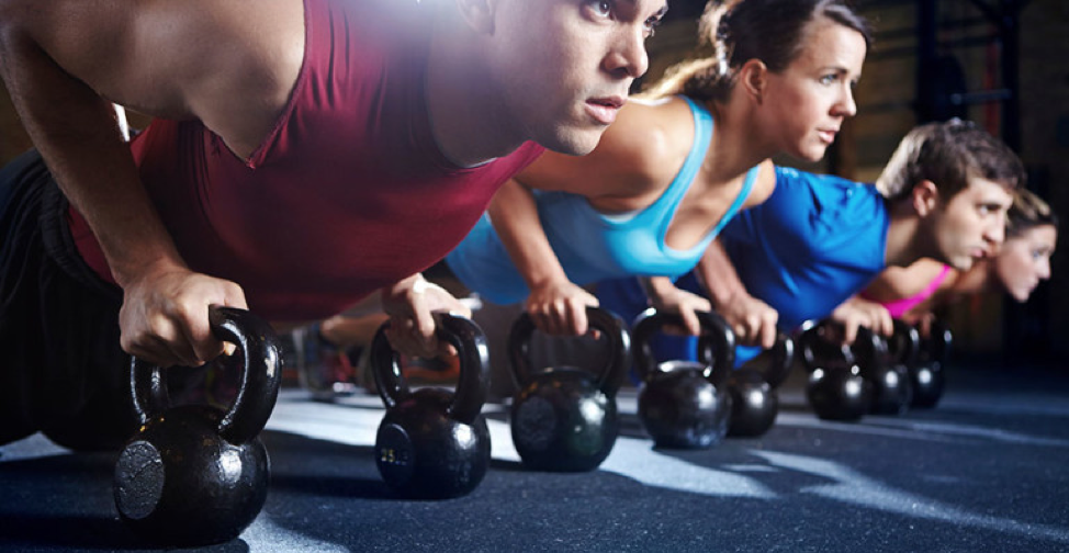 HIIT or Miss? 5 Myths About HIIT Training, Busted