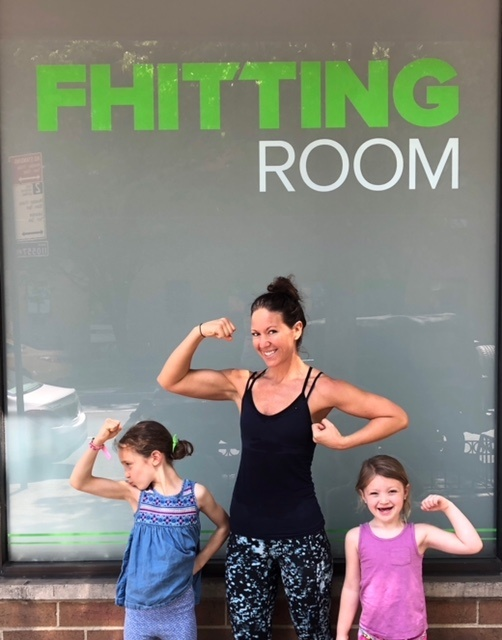 Meet Fitness Inspiration + Super Mom, Shane Myers