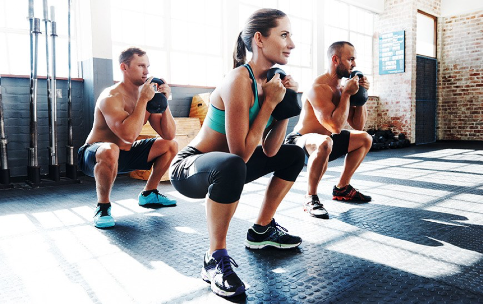 Everything You Need to Know About HIIT