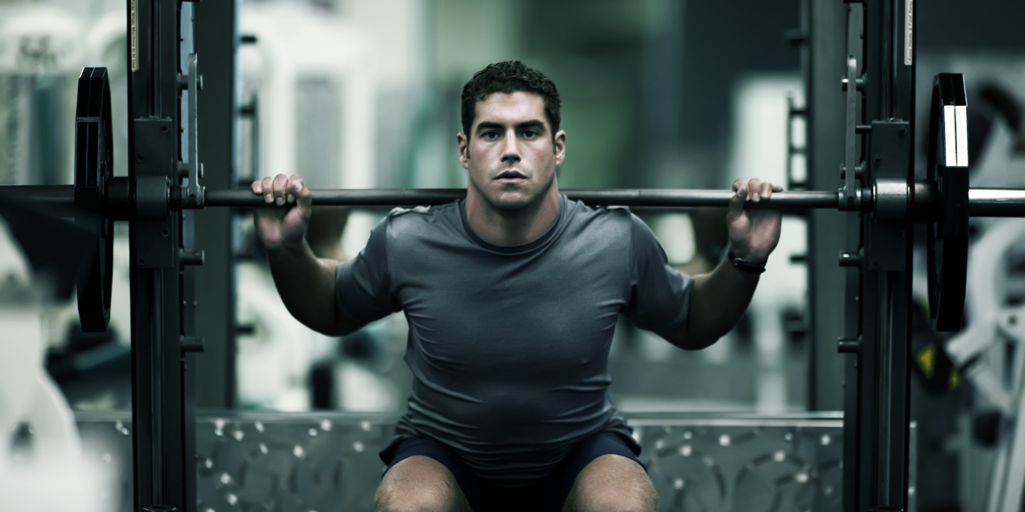 Should You Be Doing Total Body Workouts or Targeting Specific Areas?